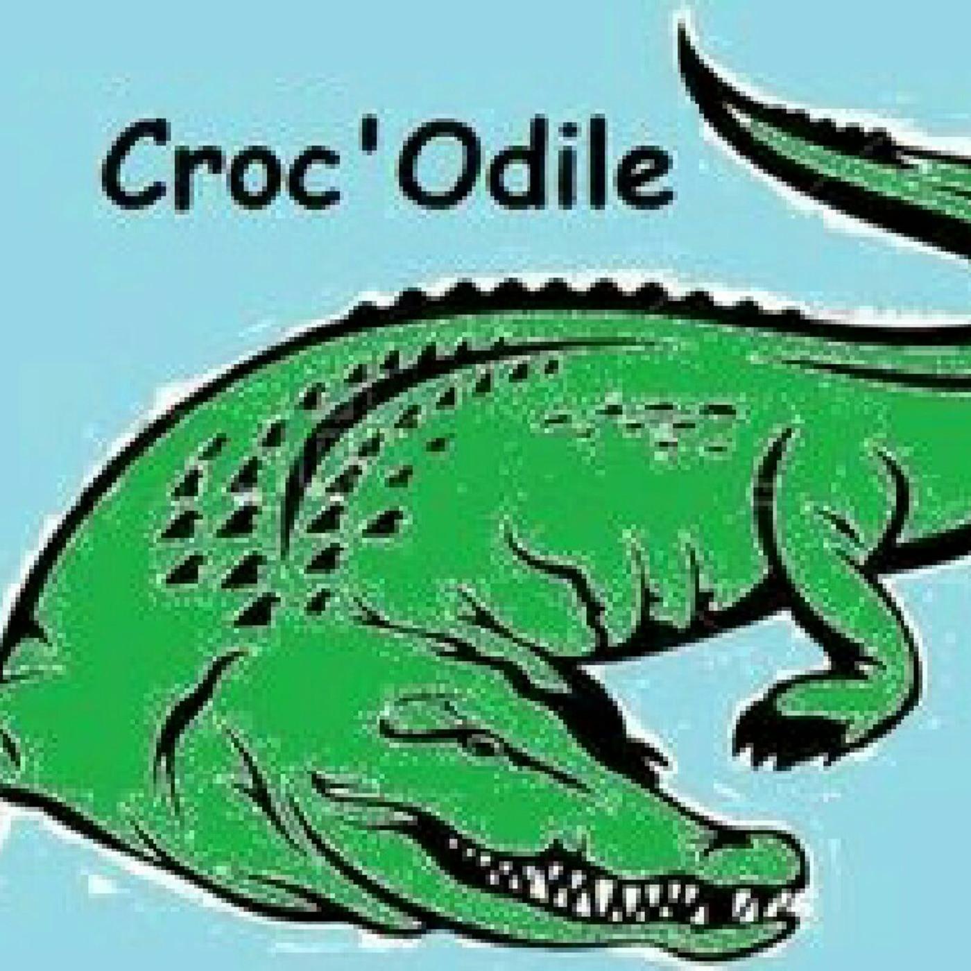 Croc'Odile